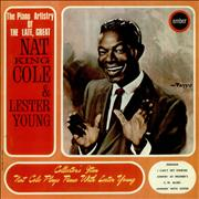Click here for more info about 'Nat King Cole - The Piano Artistry Of The Late, Great Nat King Cole'