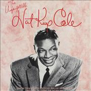 Click here for more info about 'Nat King Cole - The Unforgettable Nat King Cole'