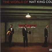 Click here for more info about 'Nat King Cole - The World Of Nat King Cole'