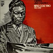 Click here for more info about 'Nat King Cole - Trio Days'