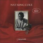 Click here for more info about 'Nat King Cole - Unforgettable'