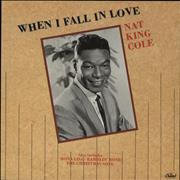 Click here for more info about 'Nat King Cole - When I Fall In Love'
