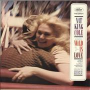 Click here for more info about 'Nat King Cole - Wild Is Love'