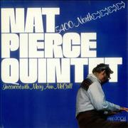 Click here for more info about 'Nat Pierce - 5400 North'