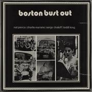 Click here for more info about 'Nat Pierce - Boston Bust Out'