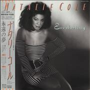 Click here for more info about 'Natalie Cole - Everlasting + Obi'