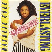 Click here for more info about 'Natalie Cole - Everlasting'