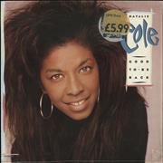 Click here for more info about 'Natalie Cole - Good To Be Back - shrink'