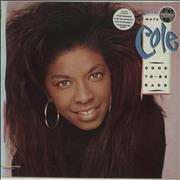 Click here for more info about 'Natalie Cole - Good To Be Back'
