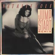 Click here for more info about 'Natalie Cole - Jump Start - Remix'