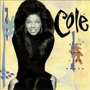 Click here for more info about 'Natalie Cole - Miss You Like Crazy'