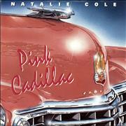 Click here for more info about 'Natalie Cole - Pink Cadillac'