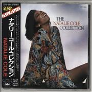 Click here for more info about 'The Natalie Cole Collection'