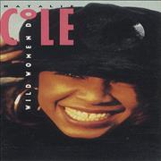 Click here for more info about 'Natalie Cole - Wild Women Do'