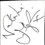 Click here for more info about 'Natalie Imbruglia - Autograph'