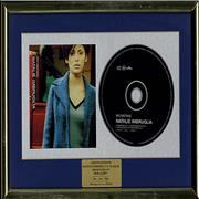 Click here for more info about 'Natalie Imbruglia - Big Mistake - Presentation CD Plaque'