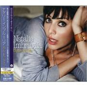 Natalie Imbruglia Come To Life Japan CD album