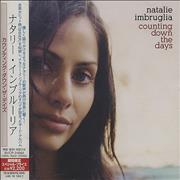 Click here for more info about 'Natalie Imbruglia - Counting Down The Days'