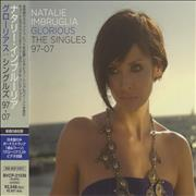 Click here for more info about 'Natalie Imbruglia - Glorious: The Singles 97-07 + Obi - Sealed'