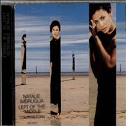 Click here for more info about 'Natalie Imbruglia - Left Of The Middle - Beach Sleeve'