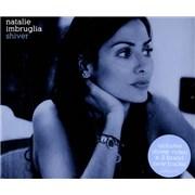 Natalie Imbruglia Shiver UK CD single