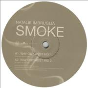 Click here for more info about 'Natalie Imbruglia - Smoke - Way Out West Mixes'