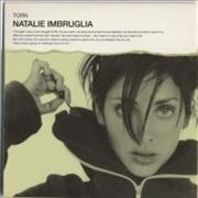Click here for more info about 'Natalie Imbruglia - Torn - Part 2 - Double Sleeve'