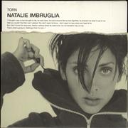 Click here for more info about 'Natalie Imbruglia - Torn - Parts 1 & 2 - Double Sleeve'