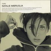 Natalie Imbruglia Torn UK 2-CD single set