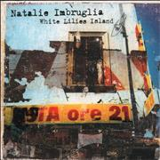 Click here for more info about 'Natalie Imbruglia - White Lillies Island'