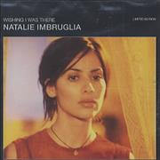 Click here for more info about 'Natalie Imbruglia - Wishing I Was There - Part 2'