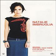 Click here for more info about 'Natalie Imbruglia - Wishing I Was There'