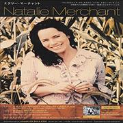 Click here for more info about 'Natalie Merchant - Motherland'