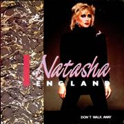 Click here for more info about 'Natasha - Don't Walk Away'