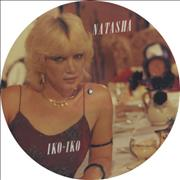 Click here for more info about 'Natasha - Iko Iko'