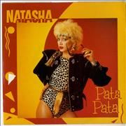 Click here for more info about 'Natasha - Pata Pata'