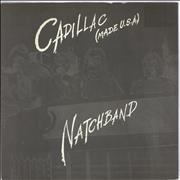Click here for more info about 'Natchband - Cadillac (Made U.S.A.)'