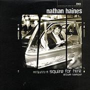Click here for more info about 'Nathan Haines - Squire For Hire - Album Sampler'