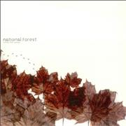 Click here for more info about 'National Forest - Reflex The Tempo'