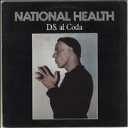Click here for more info about 'National Health - D.S. Al Coda'