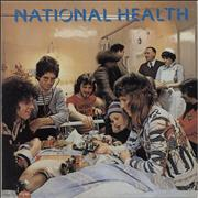 Click here for more info about 'National Health - National Health'