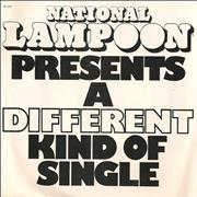 Click here for more info about 'National Lampoon - What Were You Expecting - Rock 'N' Roll?'