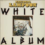 Click here for more info about 'National Lampoon - White Album'