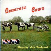 Click here for more info about 'National Youth Jazz Orchestra - Concrete Cows'