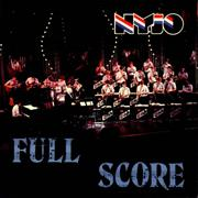 Click here for more info about 'National Youth Jazz Orchestra - Full Score'