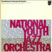 Click here for more info about 'National Youth Jazz Orchestra - National Youth Jazz Orchestra'