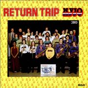 Click here for more info about 'National Youth Jazz Orchestra - Return Trip'