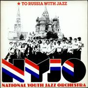 Click here for more info about 'National Youth Jazz Orchestra - To Russia With Jazz'
