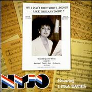 Click here for more info about 'National Youth Jazz Orchestra - Why Don't They Write Songs Like This Anymore?'