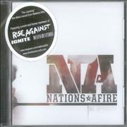 Click here for more info about 'Nations Afire - The Uprising'